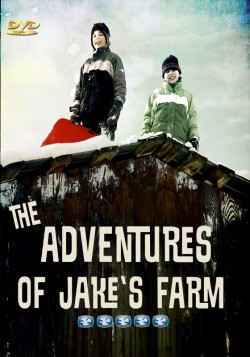 The Adventures of Jake's Farm - DVD