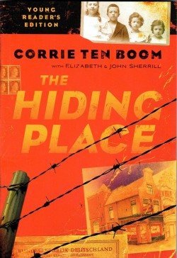 The Hiding Place - YOUNG READERS EDITION