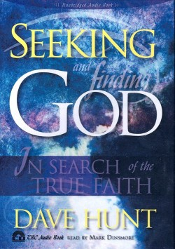 Seeking and Finding God - Audio Book