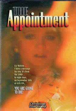 The Appointment - DVD