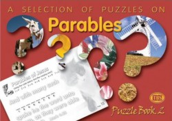 Parables Puzzle Book 2