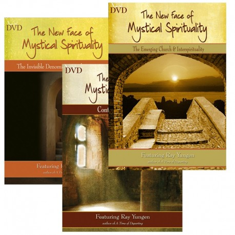 The New Face of Mystical Spirituality SET