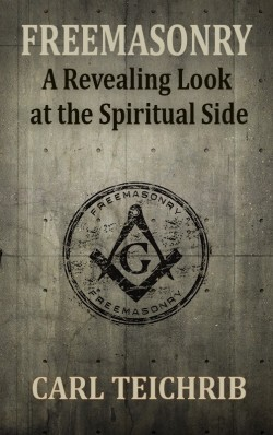 PDF BOOKLET - FREEMASONRY -  A Revealing Look at the Spiritual Side