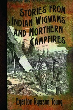 MOBI BOOK - Stories From Indian Wigwams & Northern Campfires