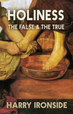 PDF BOOK - Holiness the False and the True