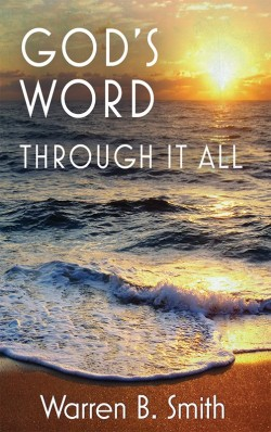 BOOKLET -God's Word Through It All