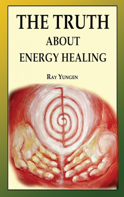 BOOKLET - The Truth About Energy Healing