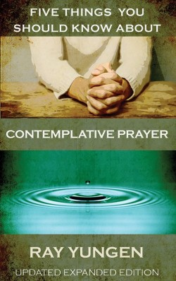 BOOKLET - Five Things You Should Know About Contemplative Prayer