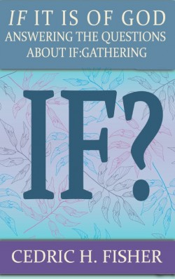 MOBI BOOKLET - IF it is of God: Answering the Questions of IF:Gathering