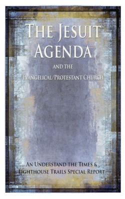 BOOKLET - The Jesuit Agenda