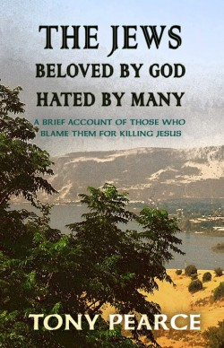 PDF BOOKLET - The Jews: Beloved by God, Hated by Many