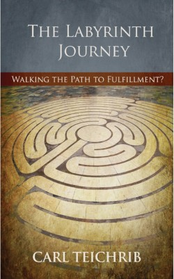 E-BOOKLET - The Labyrinth Journey