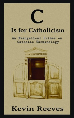 E-BOOKLET - C is for Catholicism