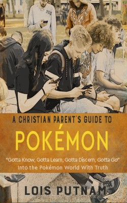 BOOKLET - A Christian Parent's Guide to POKÉMON