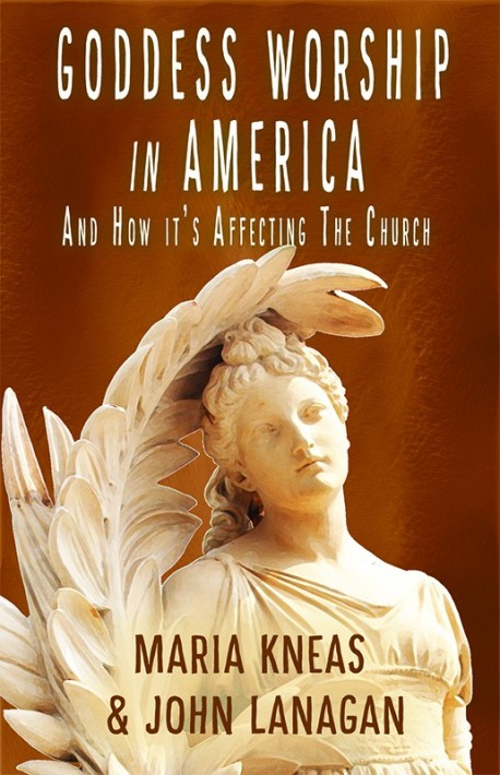 MOBI BOOKLET - Goddess Worship in America and How It's Affecting the Church