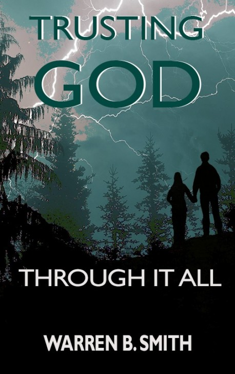 BOOKLET - Trusting God Through It All - SECONDS