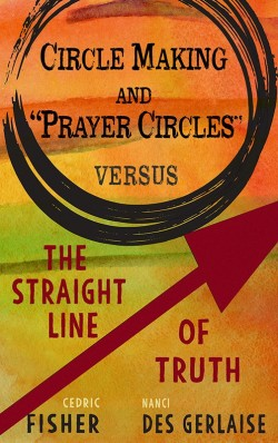 "PDF-BOOKLET - Circle Making and ""Prayer Circles"""