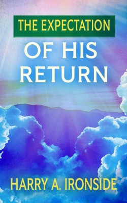 MOBI BOOKLET - The Expectation of HIS RETURN