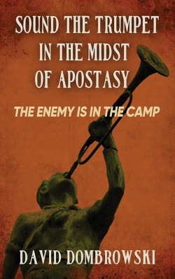 MOBI BOOKLET - Sound the Trumpet in the Midst of Apostasy
