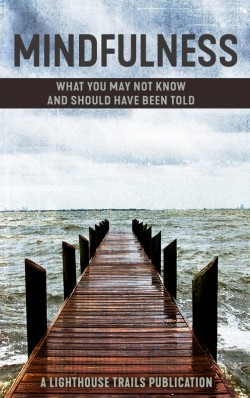E-BOOKLET - Mindfulness: What You May Not Know and Should Have Been Told