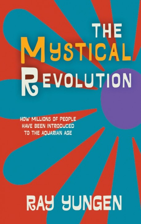 E-BOOKLET - The Mystical Revolution