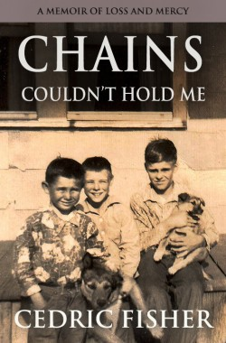 MOBI BOOK - Chains Couldn't Hold Me