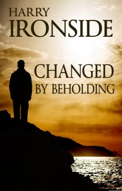 MOBI BOOK - Changed by Beholding