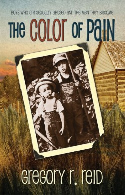 PDF BOOK - The Color of Pain