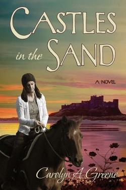 MOBI BOOK - Castles in the Sand