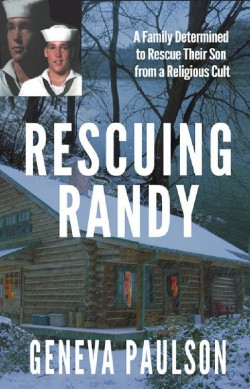 MOBI BOOK - Rescuing Randy