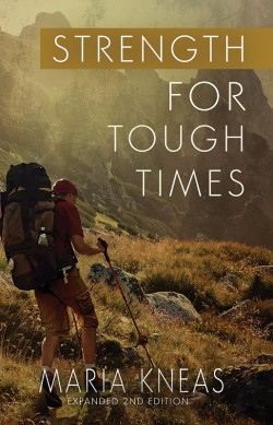 MOBI BOOK - Strength for Tough Times - Expanded 2nd Edition
