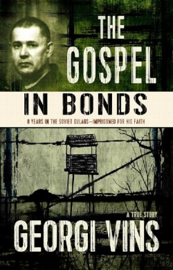 MOBI BOOK - The Gospel in Bonds