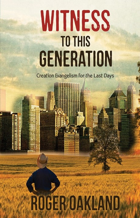 MOBI BOOK - Witness to This Generation