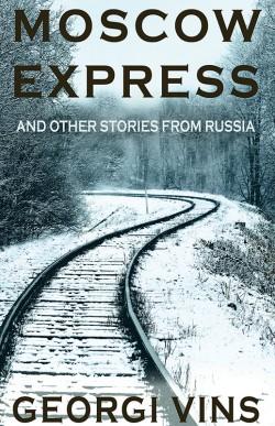 E-BOOK - Moscow Express