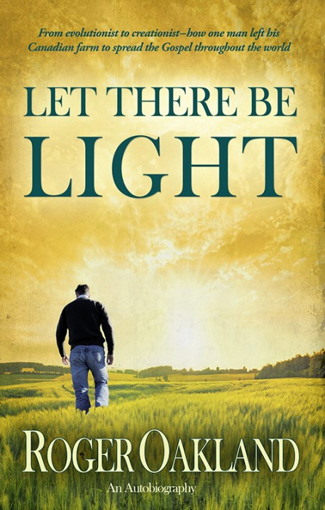 PDF BOOK - Let There Be Light