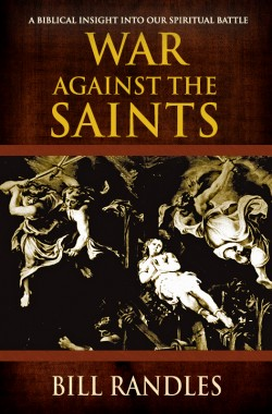 E-BOOK - War Against the Saints