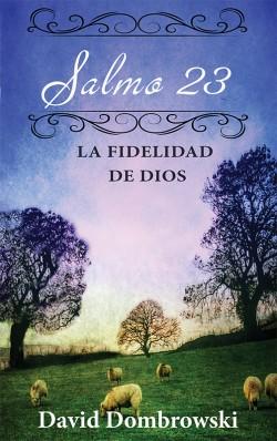 LIBRITO - Salmo 23: La fidelidad de Dios