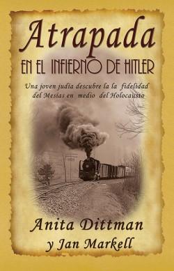 PDF LIBRO - Atrapada en el infierno de Hitler