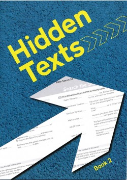 Hidden Texts - Book 2