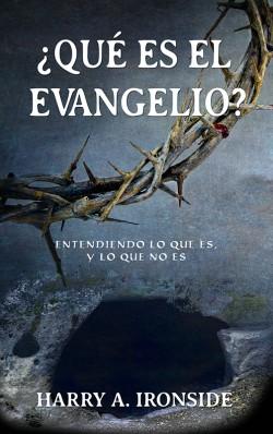 LIBRITO - ¿QUÉ ES EL EVANGELIO? - SECONDS