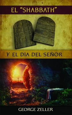 """LIBRITO - El """"Shabbath"""" y el día del Señor - SECONDS"""