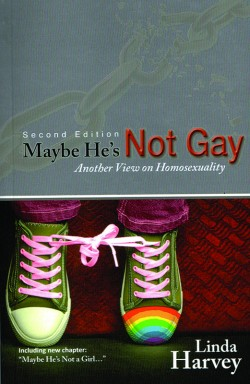Maybe He's Not Gay - SECONDS